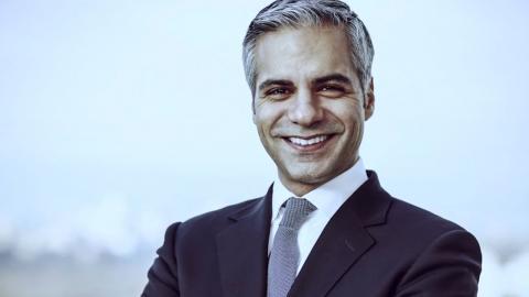 Embedded thumbnail for Reza Pourkhomami, CEO, fivesky