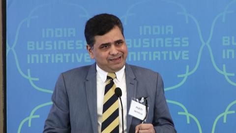 Embedded thumbnail for Injeti Srinivas: Why India Needed Bankruptcy Reform