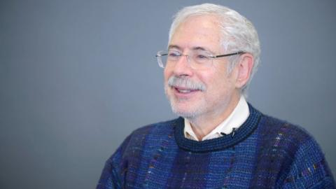 Embedded thumbnail for Steve Blank: Startups Aren't Just Small Versions of Large Companies