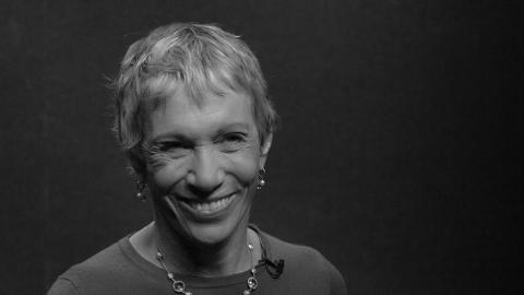 Embedded thumbnail for Barbara Corcoran on Diversity in Leadership