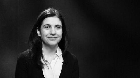 Embedded thumbnail for Engaging Leaders: Cristina Monteiro Duarte Schulman '95