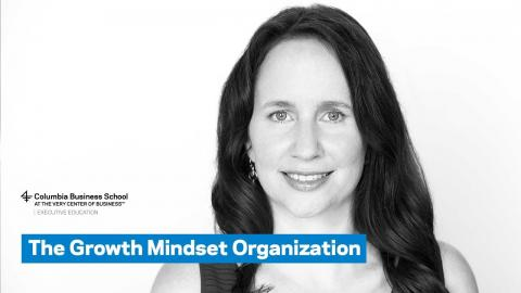 Embedded thumbnail for The Growth Mindset Organization