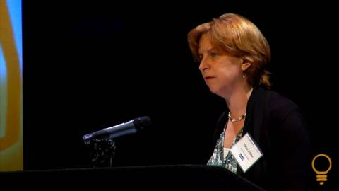 Embedded thumbnail for Vivian Schiller (CEO, NPR): Disruption & Opportunity for News Media
