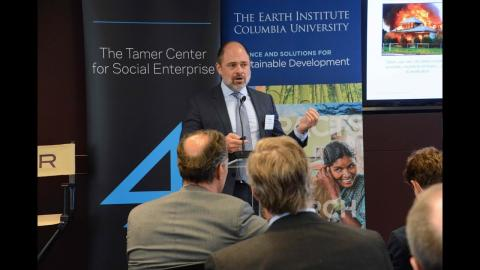 Embedded thumbnail for The Near-term Impacts of Climate Change on Investors: Adam Sobel and Stephen Weinstein