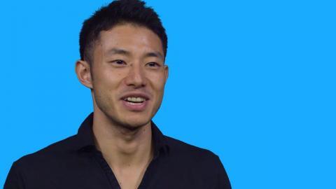 Embedded thumbnail for Student Profile: Yuta Yamada '17
