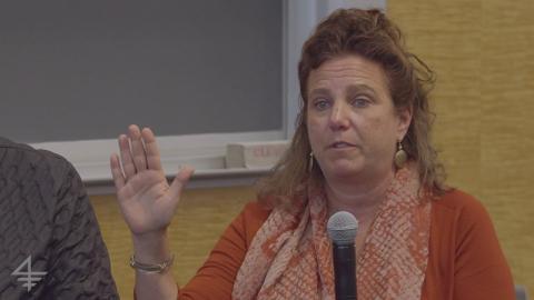 Embedded thumbnail for Hilary Krane on Empowering the Team