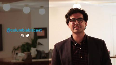 Embedded thumbnail for Columbia Bizcast Season 3 promo