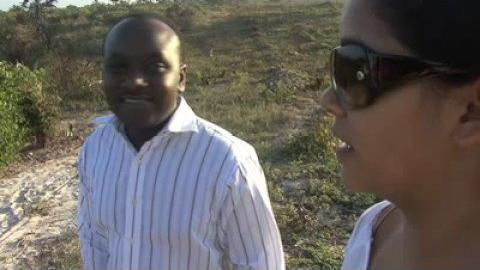 Embedded thumbnail for Entrepreneurship in Africa Master Class: Tour of the Kigamboni Property