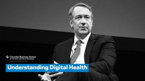 Embedded thumbnail for Webinar: Understanding Digital Health