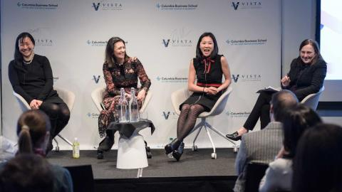 Embedded thumbnail for Maximizing Returns: Investing in Female Success