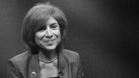 Embedded thumbnail for Gail McGovern '87 on Helping Your Colleagues