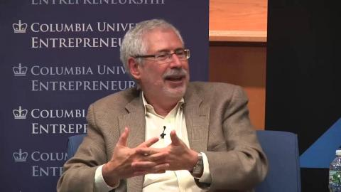 Embedded thumbnail for Steve Blank: Lean Startup Meets Life Sciences