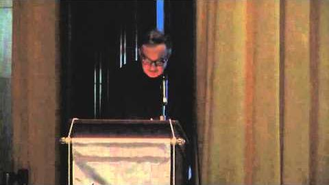 Embedded thumbnail for Deming Cup Award Ceremony 2011: Sergio Marchionne
