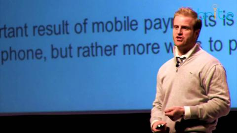 Embedded thumbnail for How Gamification and Loyalty Can Drive Mobile Payments