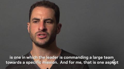 Embedded thumbnail for USMC Leadership Principles