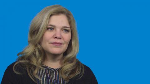 Embedded thumbnail for Brand Talk: Aliza Freud '01 on Influencer Marketing