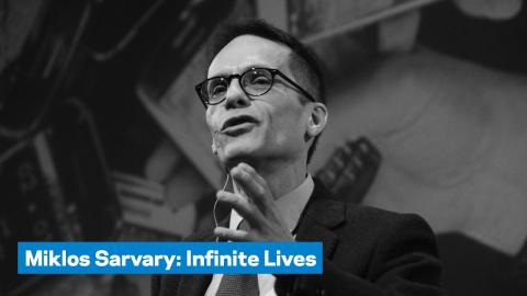 Embedded thumbnail for Miklos Sarvary: Infinite Lives