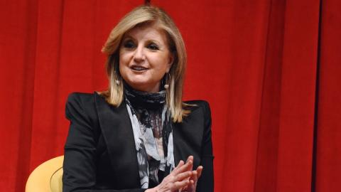 Embedded thumbnail for Arianna Huffington on her Biggest Mentor, her Mother