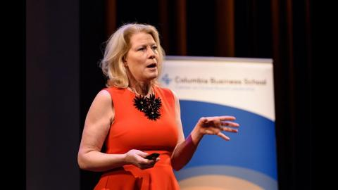 Embedded thumbnail for Marketing Transformation at GE: Storytelling and Business Results