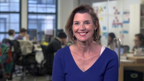 Embedded thumbnail for Sallie Krawcheck '92 on Measuring Success