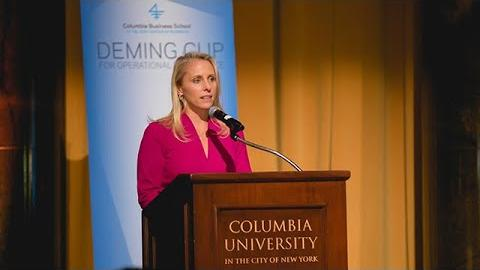 Embedded thumbnail for 2018 Deming Cup: Kristin Peck's Introduction of Juan Ramón Alaix