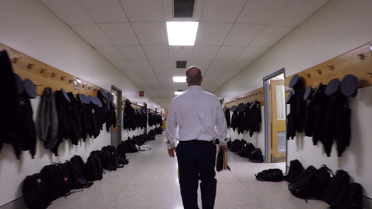 Embedded thumbnail for CBS-West Point Leadership and Ethics Exchange