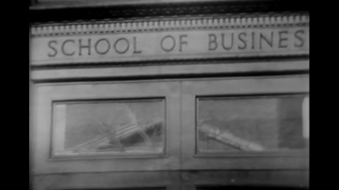 Embedded thumbnail for Columbia Business School Centennial: The Next 100 Years